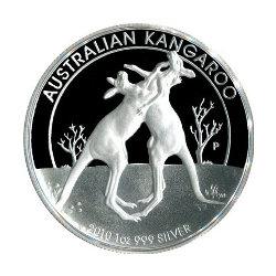 Australien Numismatik