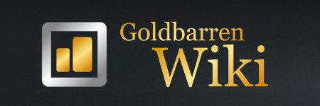 Goldbarren-Wiki