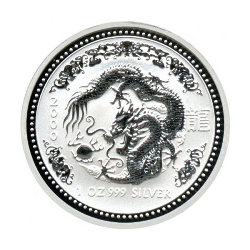 Silber Lunar